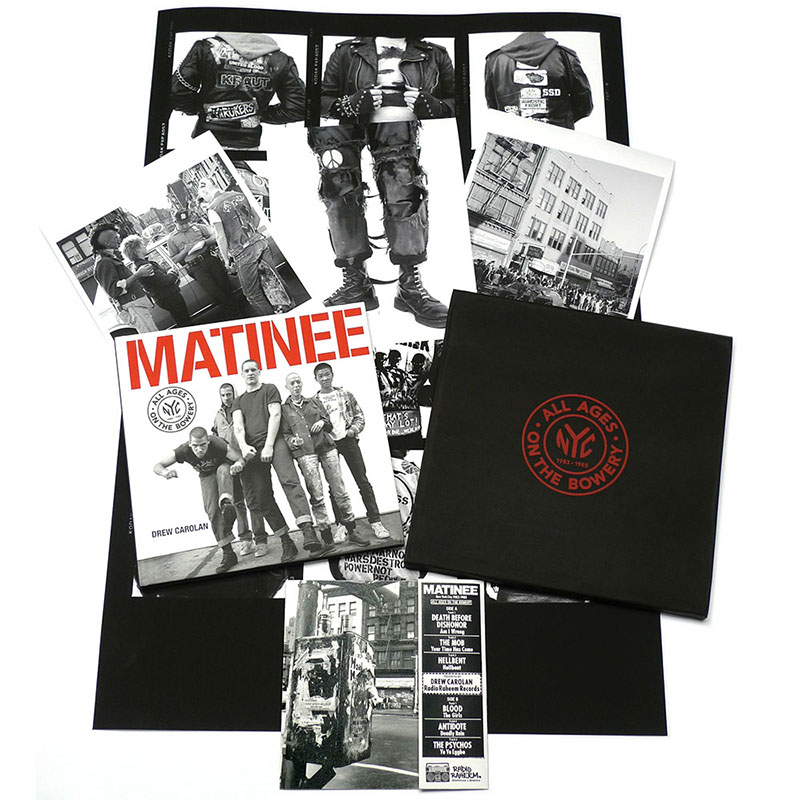 Deluxe Book Package